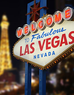 Cheap Flight Las Vegas