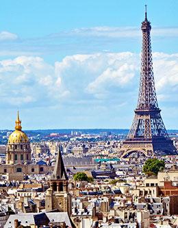 Cheap Flight Paris