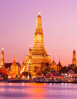 Holiday Package Thailand